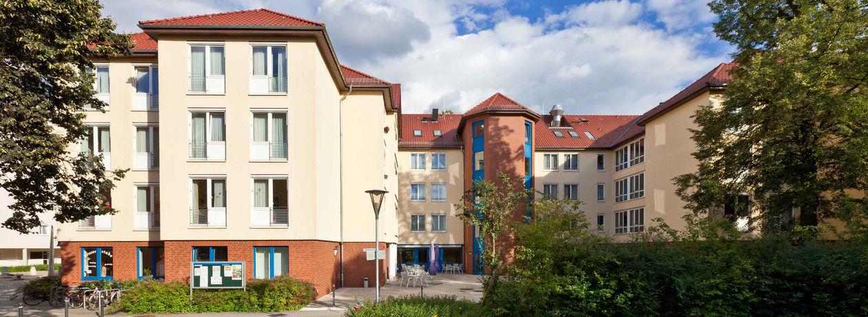 Strichmädchen aus Berlin